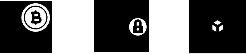 11Logo Bitcoin Klucz